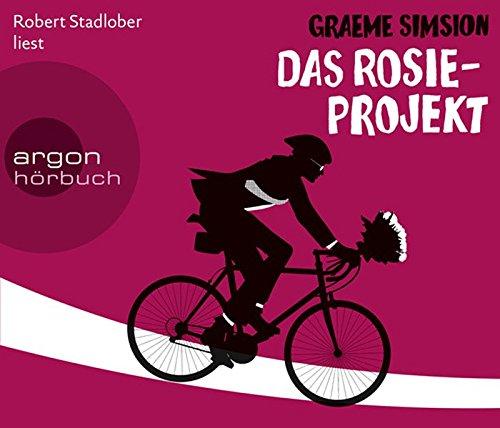 Argon Verlag Das Rosie-Projekt