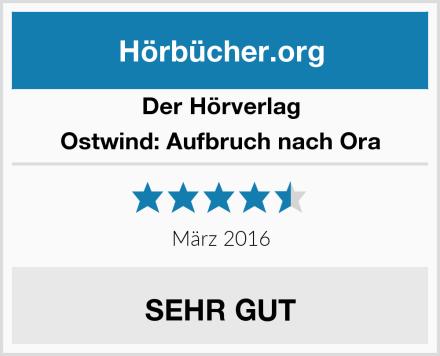 Der Hörverlag Ostwind: Aufbruch nach Ora Test