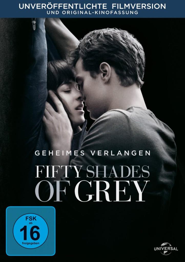 Kinostart 50 Shades Of Grey