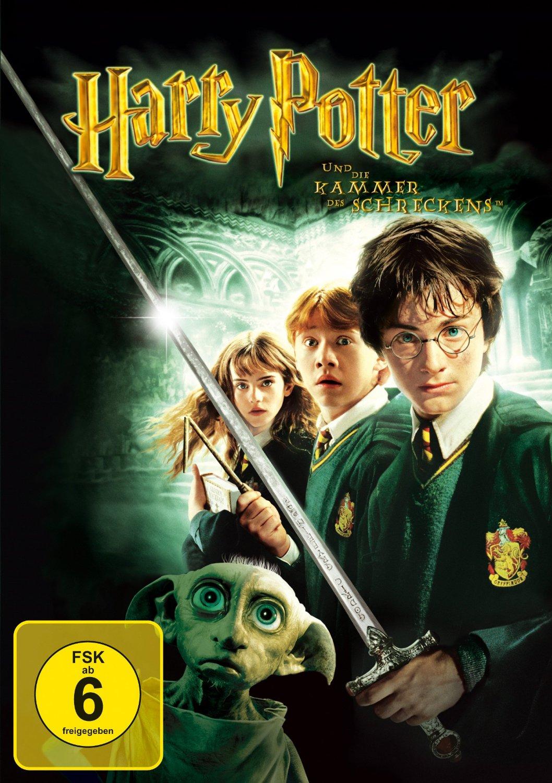 Harry Potter Und Kammer Des Schreckens Stream