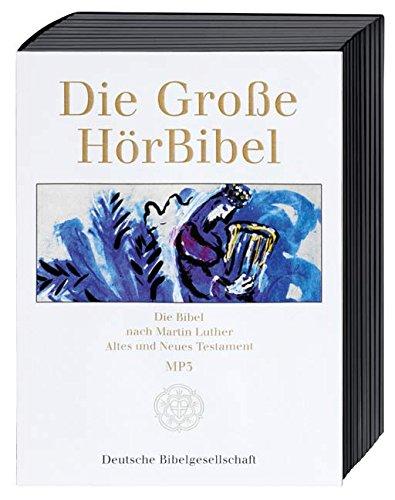 Deutsche Bibelgesellschaft Die Bibel