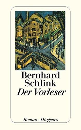 Diogenes Verlag Der Vorleser