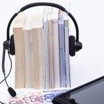 Was ist günstiger – Buch oder Hörbuch?