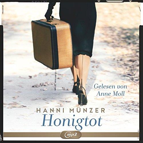 Hörbuch Hamburg Honigtot