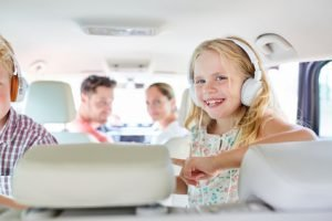 Hörbücher auf Reisen – der ideale Begleiter