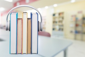 Hörbücher oder das klassische Buch
