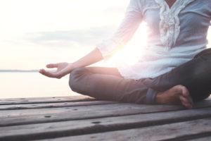 Hörbuch zur Meditation