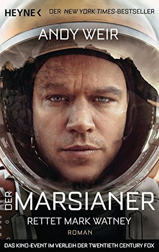 Random House Audio Der Marsianer