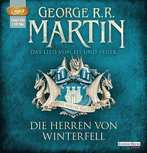 Random House Audio Game of Thrones: Das Lied von Eis und Feuer 01