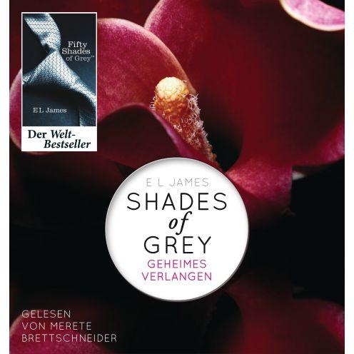 Der Hörverlag 50 Shades of Grey