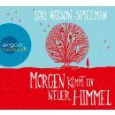 Argon Verlag Morgen kommt ein neuer Himmel
