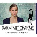 audio media verlag GmbH Darm mit Charme: Alles über ein unterschätztes Organ