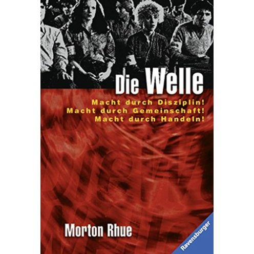Der Audio Verlag Die Welle