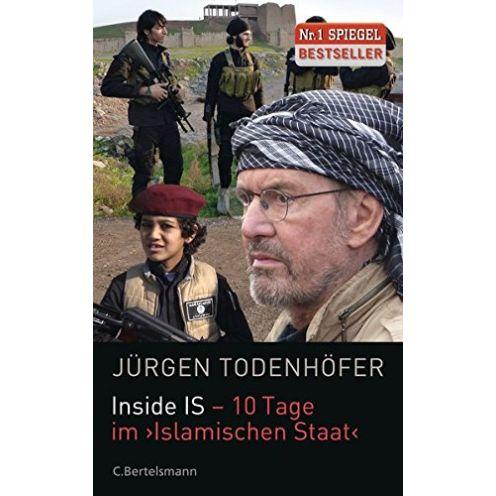 """Der Hörverlag Inside IS - 10 Tage im """"Islamischen Staat"""""""