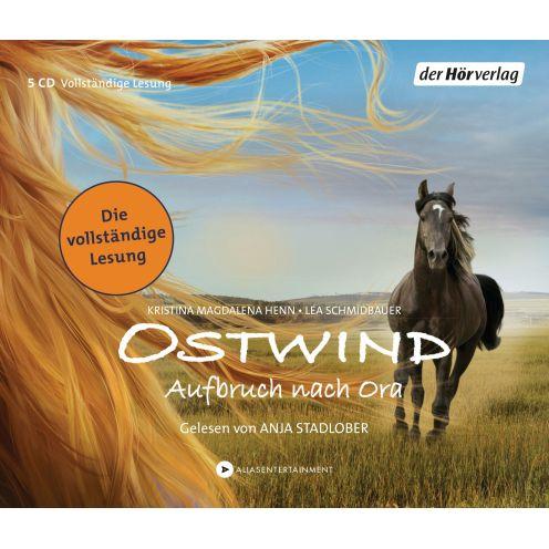 Der Hörverlag Ostwind: Aufbruch nach Ora