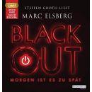 Random House Audio Blackout: Morgen ist es zu spät
